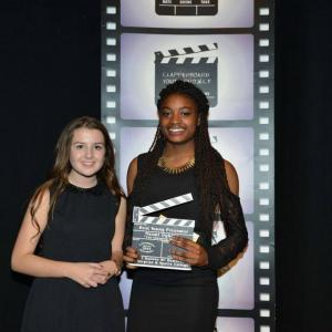All Hallows – Best Presenter