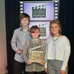 Best presenter award