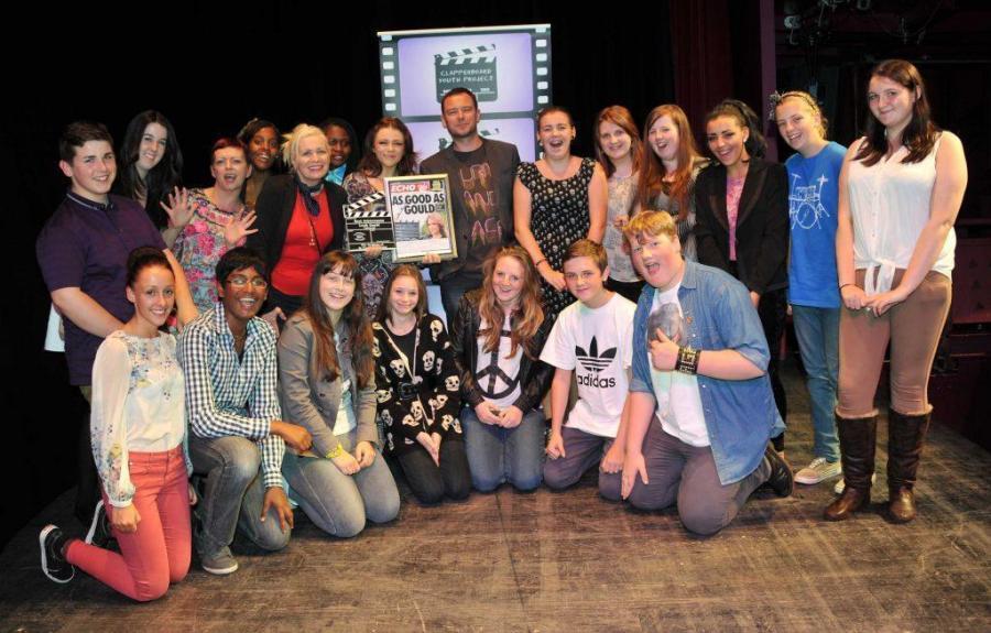 The Liverpool Echo Best Achievement Award