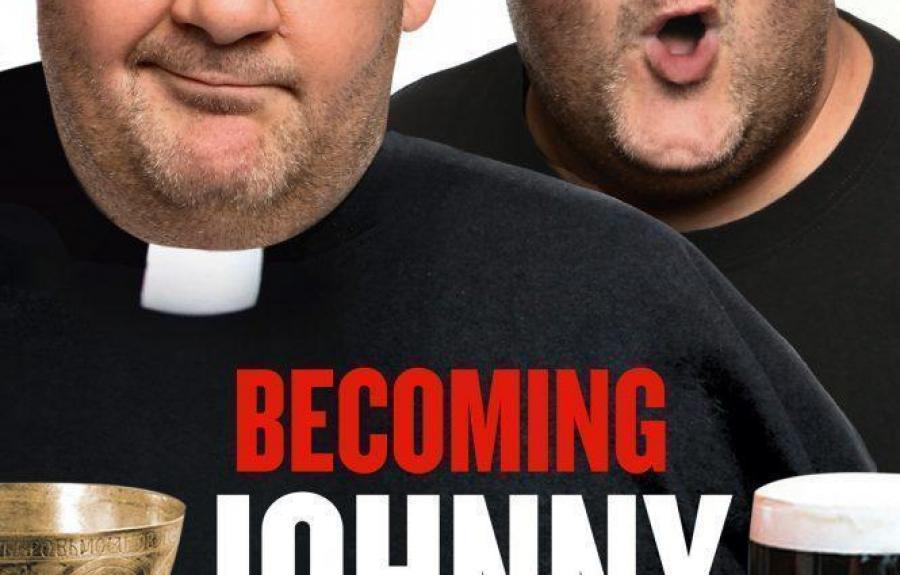johnny vegas jacket image