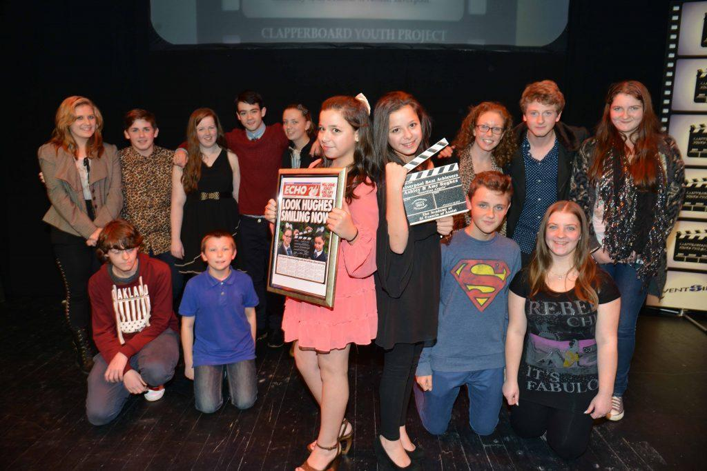 St Francis – Liverpool Echo Best Achiever (2)
