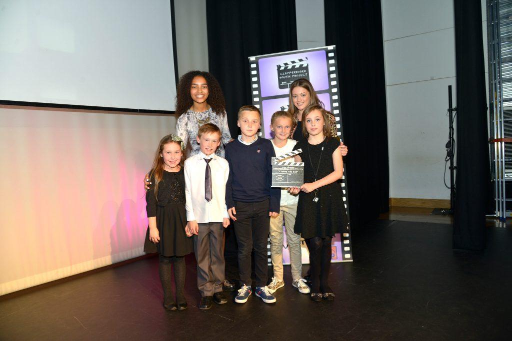 Alison steadman award Crosby