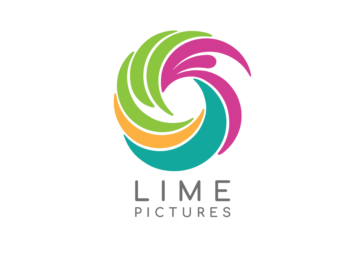Lime Pictures Logo On White-01